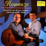 David De Los Reyes y Eduardo Soto