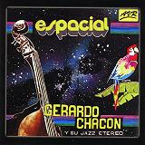 Gerardo Chacón