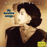 Giselle Brass
