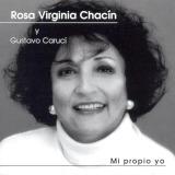 Rosa Virginia Chacón