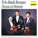 Trío Raúl Borges