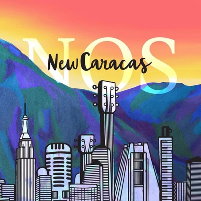 New Caracas